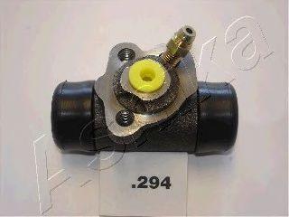 Колесный тормозной цилиндр ASHIKA 67-02-294