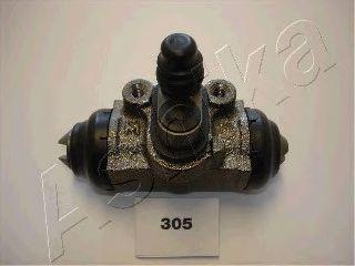 Колесный тормозной цилиндр ASHIKA 67-03-305