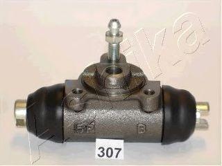 Колесный тормозной цилиндр ASHIKA 67-03-307