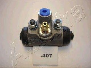 Колесный тормозной цилиндр ASHIKA 67-04-407