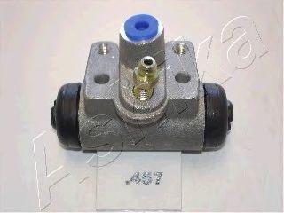Колесный тормозной цилиндр ASHIKA 67-04-457