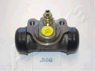 Колесный тормозной цилиндр ASHIKA 67-05-508