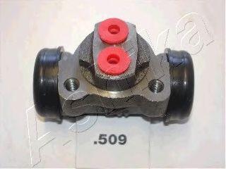 Колесный тормозной цилиндр ASHIKA 67-05-509