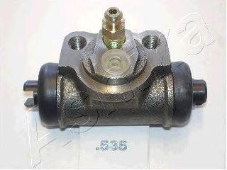 Колесный тормозной цилиндр ASHIKA 67-05-535