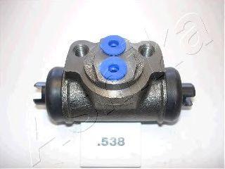 Колесный тормозной цилиндр ASHIKA 67-05-538