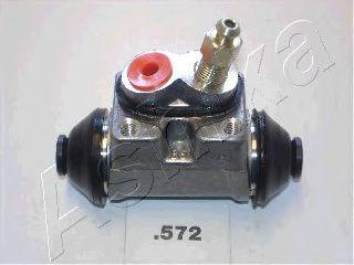 Колесный тормозной цилиндр ASHIKA 67-05-572