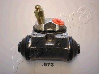 Колесный тормозной цилиндр ASHIKA 67-05-573