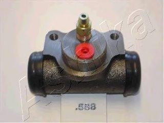 Колесный тормозной цилиндр ASHIKA 67-05-588