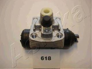 Колесный тормозной цилиндр ASHIKA 67-06-618