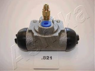 Колесный тормозной цилиндр ASHIKA 67-08-821