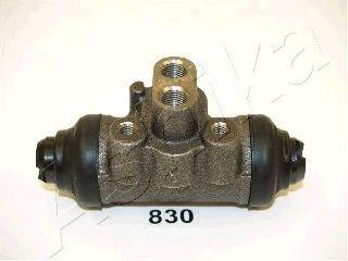 Колесный тормозной цилиндр ASHIKA 67-08-830