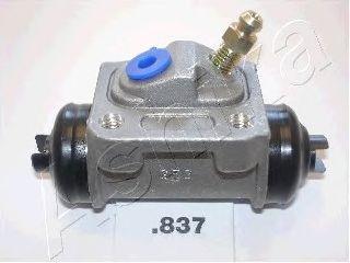 Колесный тормозной цилиндр ASHIKA 67-08-837