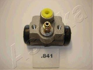 Колесный тормозной цилиндр ASHIKA 67-08-841