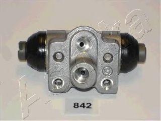Колесный тормозной цилиндр ASHIKA 67-08-842