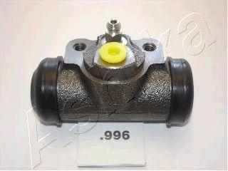 Колесный тормозной цилиндр ASHIKA 67-09-996