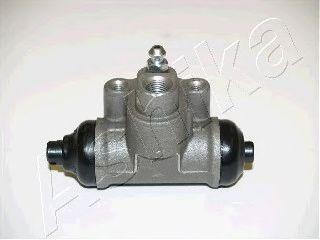 Колесный тормозной цилиндр ASHIKA 67-0K-K16