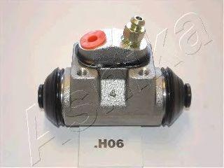 Колесный тормозной цилиндр ASHIKA 67-H0-006