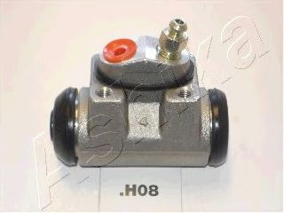 Колесный тормозной цилиндр ASHIKA 67-H0-008