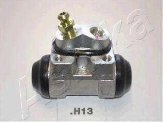 Колесный тормозной цилиндр ASHIKA 67-H0-013