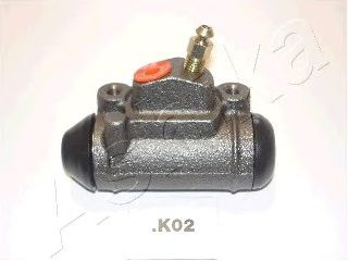 Колесный тормозной цилиндр ASHIKA 67-K0-002