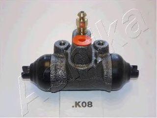 Колесный тормозной цилиндр ASHIKA 67-K0-008