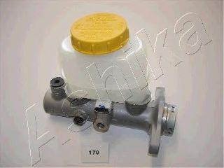 Главный тормозной цилиндр ASHIKA 68-01-170
