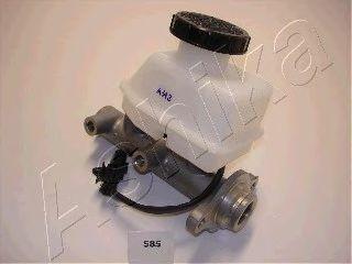 Главный тормозной цилиндр ASHIKA 68-05-585