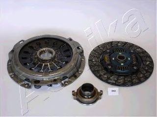 Комплект сцепления ASHIKA 92-05-590