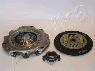 Комплект сцепления ASHIKA 92-08-815