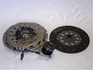 Комплект сцепления ASHIKA 92-0H-H40