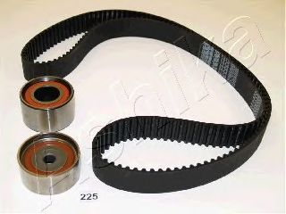 Комплект ремня ГРМ ASHIKA KCT225