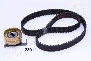 Комплект ремня ГРМ ASHIKA KCT239