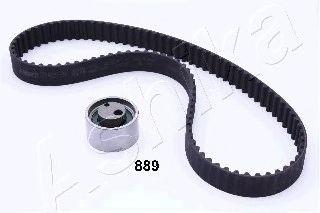 Комплект ремня ГРМ ASHIKA KCT889