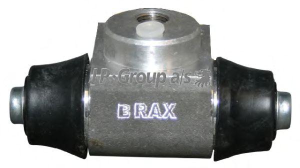 Колесный тормозной цилиндр JP GROUP 1261300900