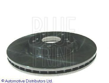 Тормозной диск BLUE PRINT ADH24391
