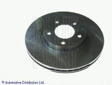 Тормозной диск BLUE PRINT ADM54392