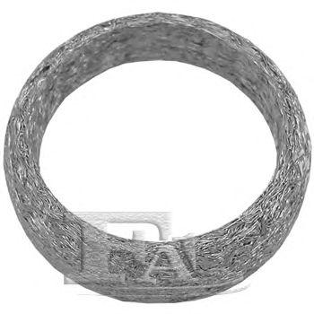 Уплотнительное кольцо, труба выхлопного газа FA1 101-947