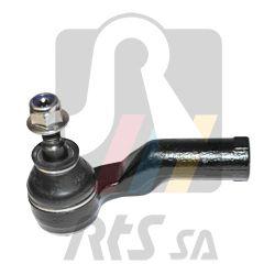 Наконечник рулевой тяги RTS 91-90631-2