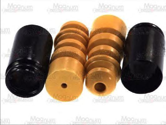 Пылезащитный комплект, пыльник, отбойник Magnum Technology A9S001MT