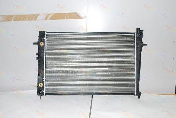 Радиатор, охлаждение двигателя THERMOTEC D70307TT