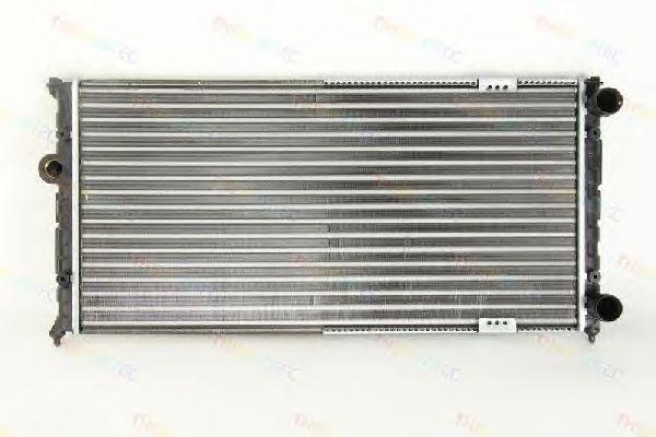 Радиатор, охлаждение двигателя THERMOTEC D7W037TT