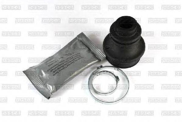 Комплект пыльника ШРУСа PASCAL G5F022PC