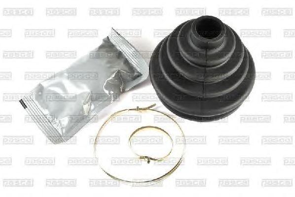 Комплект пыльника ШРУСа PASCAL G5R025PC