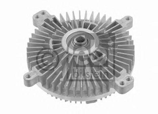 Вязкостная муфта вентилятора охлаждения FEBI BILSTEIN 17996