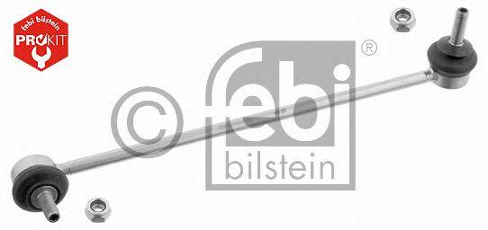 Тяга / стойка стабилизатора FEBI BILSTEIN 28289 PROKIT