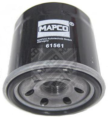 Масляный фильтр MAPCO 61561