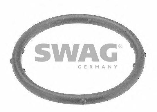 Прокладка фланца системы охлаждения SWAG 32 91 8766