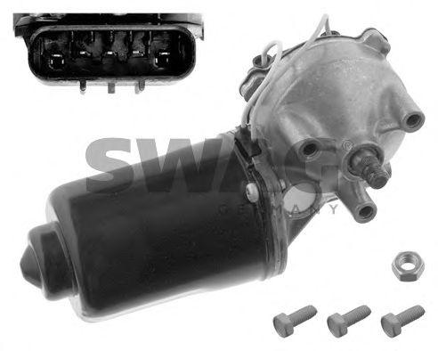 Двигатель стеклоочистителя SWAG 40 93 3748