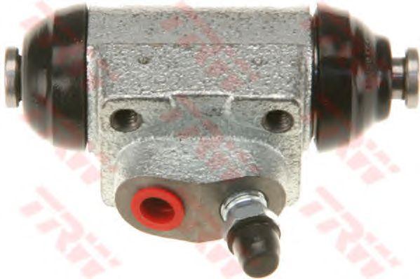 Колесный тормозной цилиндр TRW BWC233