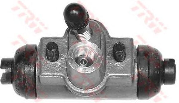 Колесный тормозной цилиндр TRW BWD229